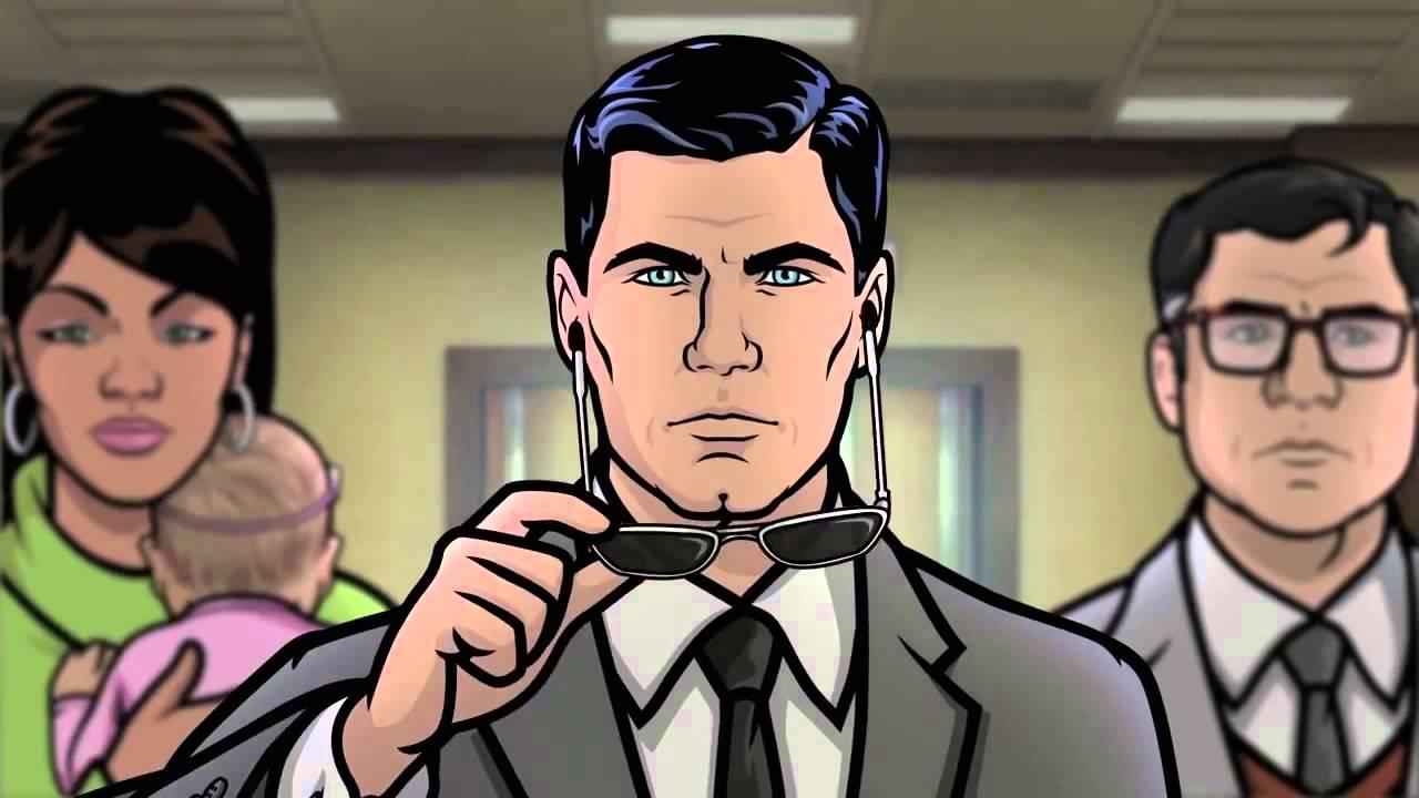 Archer Season 7 Streaming